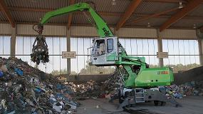 Foto de Reciclaje de basura en la regi�n de Soest
