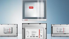 Fotografia de Arquitectura Power PC sin ventilador y funci�n multit�ctil combinadas en un dispositivo integrado