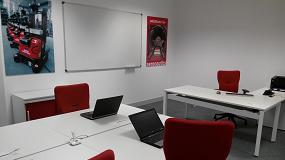 Foto de Asti inaugura oficinas en Madrid