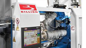Foto de Billion presenta el nuevo sistema de control Dixit 3