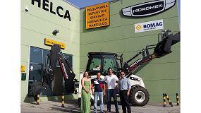 Foto de Hidromek expande su presencia en Granada gracias a su distribuidor Helca Andalucía