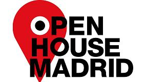 Foto de Pladur estar� presente en la primera edici�n del Festival Open House que se celebra en Madrid