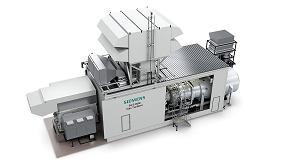 Foto de Siemens vende 18 turbinas de gas a Tailandia
