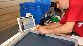 Picture of Royo Group implanta un sistema piloto de formaci�n interactiva en sus l�neas de montaje