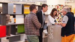 Picture of La industria del mueble se re�ne en SICAM