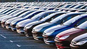 Foto de La venta de coches crece un 23,3% en agosto