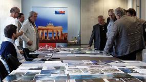 Foto de Bigmat preselecciona a los finalistas de sus Premios Internacionales de Arquitectura 2015