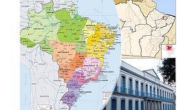 Picture of El grupo de ingenier�a IDP se adjudica el proyecto de 54 escuelas en el estado de Par� (Brasil)