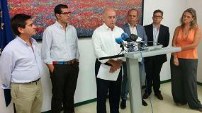 Picture of La Junta recupera la apuesta por el I+D+i en el sector del tomate extreme�o