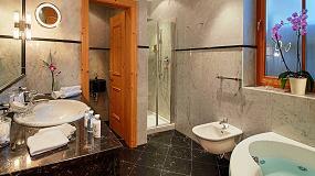 Foto de Villeroy & Boch equipa el Hotel & Spa Resort Alpenpalace Deluxe con art�culos sanitarios de alta calidad