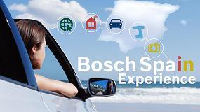 Picture of Arranca la �Bosch Spain Experience�