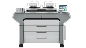 Foto de Canon mostrará en C!Print 2015 su gama de impresoras de gran formato