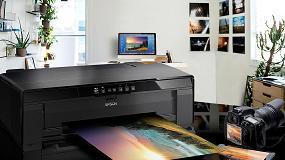 Foto de Sube de nivel en impresión fotográfica de calidad profesional en el estudio y el hogar