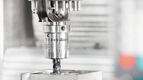Foto de Las soluciones de Schunk garantizan un mecanizado con la máxima seguridad