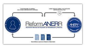 Foto de Se pone en marcha ReformAnerr, la plataforma de gestión de demandas