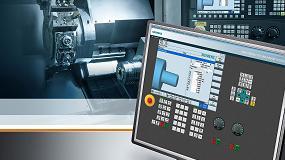 Foto de Siemens amplía el software de programación CNC para planificación de operaciones, formación y ventas
