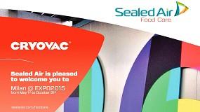 Foto de Sealed Air muestra sus innovaciones en el 'Supermercado del futuro'