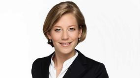 Fotografia de Entrevista a Freya von Czettritz, directora de Agritechnica