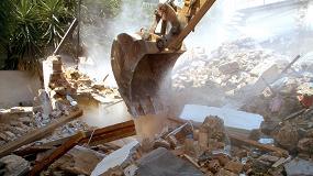 Foto de Potenciar la correcta gestión de RCD a favor del medio ambiente