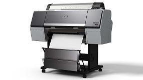 Foto de Impresoras fotográficas que hacen realidad cualquier imagen pensada