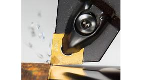 Foto de Torneado de piezas duras eficiente