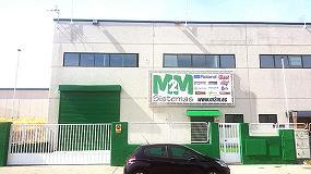 Foto de M2M traslada su sede