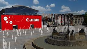 Foto de París acoge la Canon Expo 2015