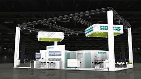 Foto de Siemens presenta la cadena de valor completa de la energía eólica en la feria Husum Wind 2015