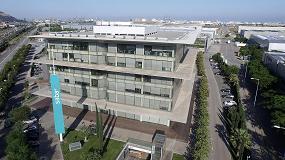 Foto de Saba cierra con CBRE Global Investors la venta de la ZAL Toulouse