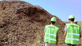 Foto de España valorizó el 75% de los residuos de envase, embalaje y palé de madera en 2014