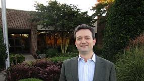 Foto de Enrique Guillén, nuevo director general de John Deere Ibérica