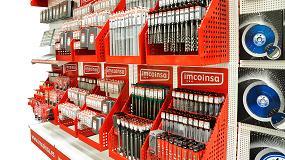 Foto de La red comercial de Imcoinsa recibe formación en las líneas estratégicas de la empresa