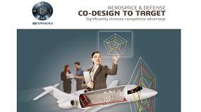 Foto de Hispano-Suiza elige la plataforma 3DExperience para sus sistemas de transmisi�n de energ�a mec�nica