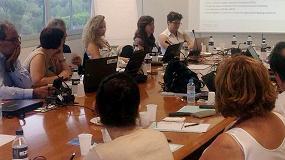 Foto de Se celebra la segunda reunión del Consorcio del Proyecto Europeo Teclo