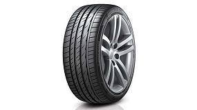 """Foto de Hankook Tire lanza """"Laufenn"""" en Europa: la nueva marca de neumáticos para nuevos valores"""