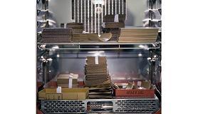 Foto de Itene trabaja en una herramienta para mejorar la eficiencia en la industria del papel y cartón