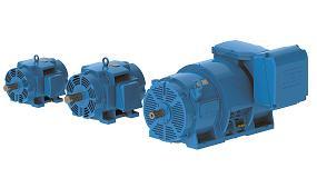 Foto de Los motores WEG aumentan la eficiencia de compresores de gas en las industrias alimentaria y farmacéutica