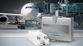 Foto de Siemens abre el camino para garantizar la seguridad en las redes inalámbricas de los aeropuertos