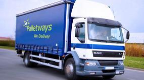 Picture of El Grupo Palletways incorpora a Bulgaria y Ruman�a a su red europea