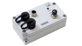 Picture of Amplificador de carga digital con rango de medici�n de hasta 500 kN