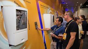 Foto de Junkers presenta su nueva gama de productos adaptados a la ErP a más de 700 profesionales