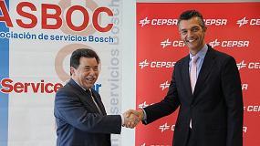 Picture of Cepsa firma una alianza con Asboc