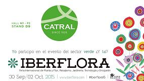 Picture of Catral, en Iberflora 2015