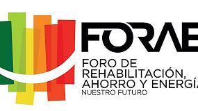 Picture of Forae define un programa que abordar� las claves para el desarrollo del mercado de la rehabilitaci�n