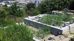 Fotografia de Aimen lidera un proyecto europeo que desarrolla sistemas de tratamiento de aguas residuales m�s eficientes, econ�micos y sostenibles