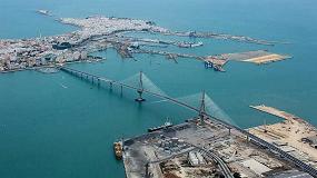 Foto de Grandes infraestructuras: 'Puente de la Constitución de 1812'
