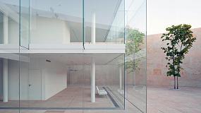 Picture of Tres proyectos espa�oles optan a los Premios Internacionales de Arquitectura Bigmat 2015