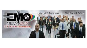 Foto de Eydo participa en la EMO con sus representadas del sector metalmec�nico