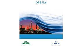 Foto de Asco Numatics lanza un nuevo folleto Oil & Gas