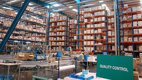 Picture of Logiters realizar� la log�stica de los productos de la farmac�utica Biofrontera en Espa�a